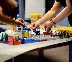 A CO3 moduljai, mint LEGO kockák épülnek vállalkozása igényei szerint